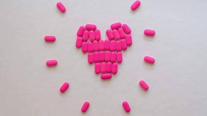 Viagra al femminile: presto una pillola dell'amore anche per lei