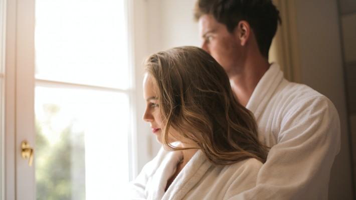Fare l'amore con il marito e fantasticare su altro… che significa?