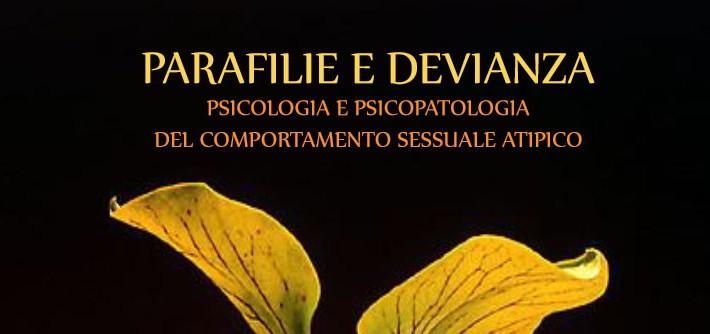 """Seminario e dibattito: """"Parafilie e devianza"""""""