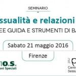 Evento 21 Maggio 2016