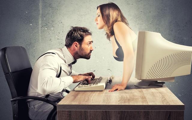 Mio marito guarda i porno, e io mi sono bloccata