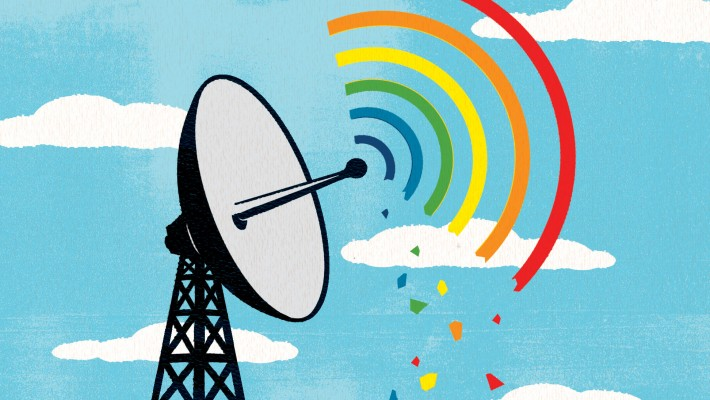 """Esiste veramente il """"gay-radar""""? Ecco cosa dice la scienza"""