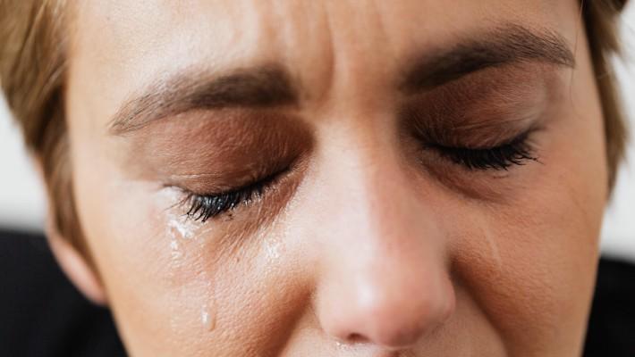 Sex blues: quando fare l'amore fa piangere