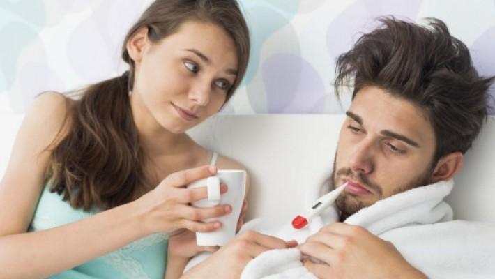 Sesso e malattia: si può essere allergici all'orgasmo?