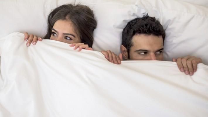 Sesso e morte: l'iper-sessualità come antidoto alla paura di morire