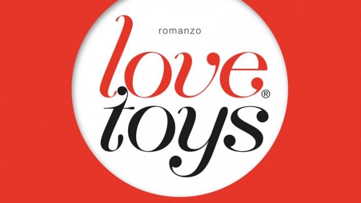 """Recensione libro """"Love Toys"""" di Valeria Benatti"""