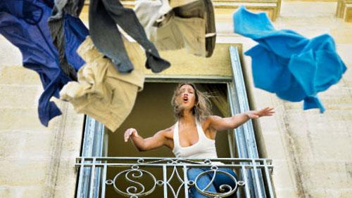 Liti in famiglia: si può cacciare di casa il proprio coniuge?