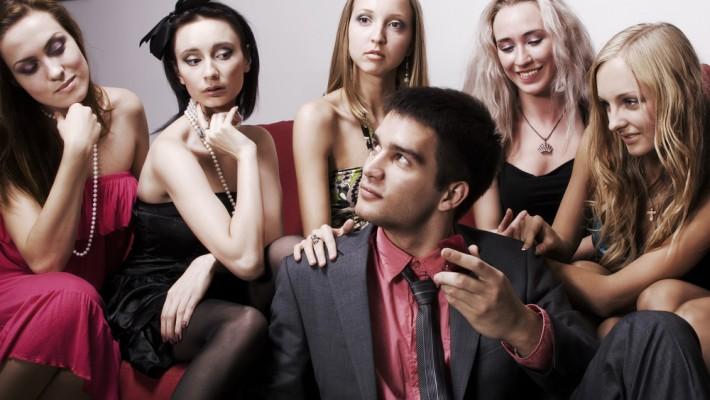 Uomini e donne mentono sul numero di partner?