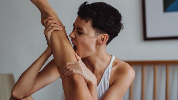 Come curare le lesioni sessuali più comuni