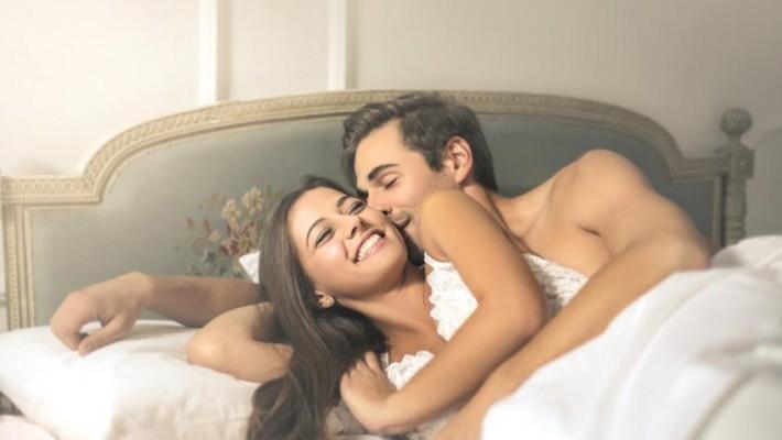 Il sexual afterglow rendere migliore le relazioni