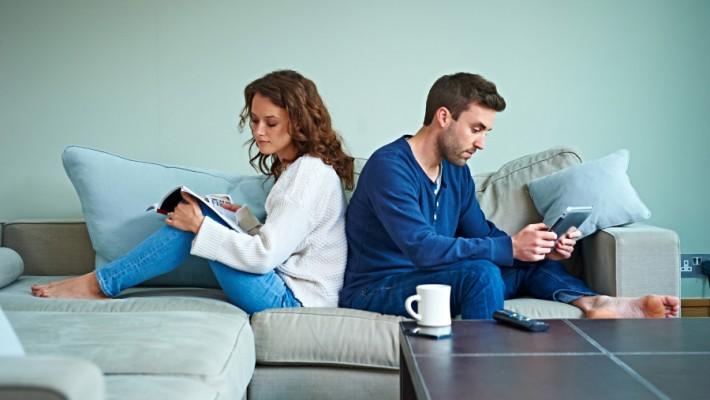 Divorzio per poco sesso, come riniziare una relazione?