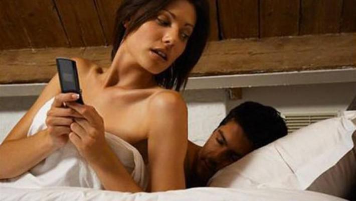 I falsi miti sull'infedeltà femminile