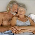 sesso nella terza età