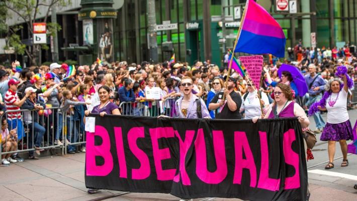 Bisessuali: gli stereotipi di gay e lesbiche