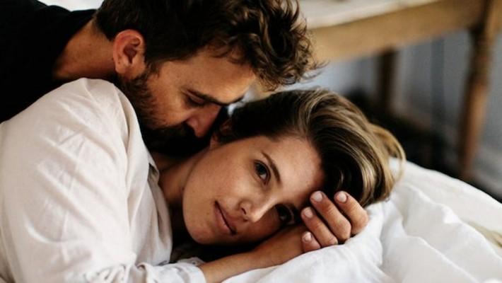 Come posso far aumentare il desiderio di mio marito?
