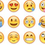 emoji e vita amorosa