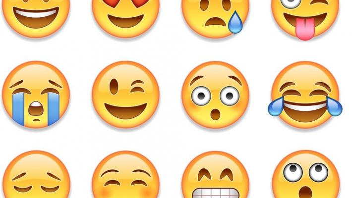 Cosa dice il tuo uso di emoji sulla tua vita amorosa?