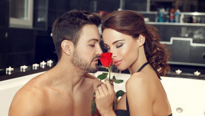 Il ruolo dell'olfatto nella sessualità
