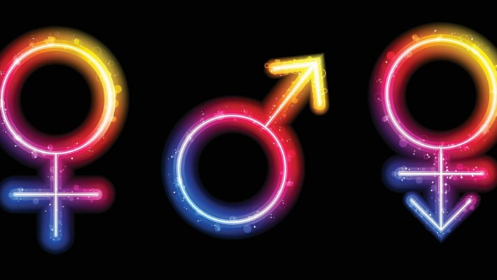 Cosa immagina chi ha un'identità di genere non binaria