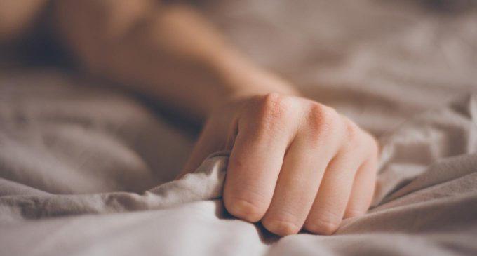 I 5 modi in cui una donna raggiunge l'orgasmo senza sesso