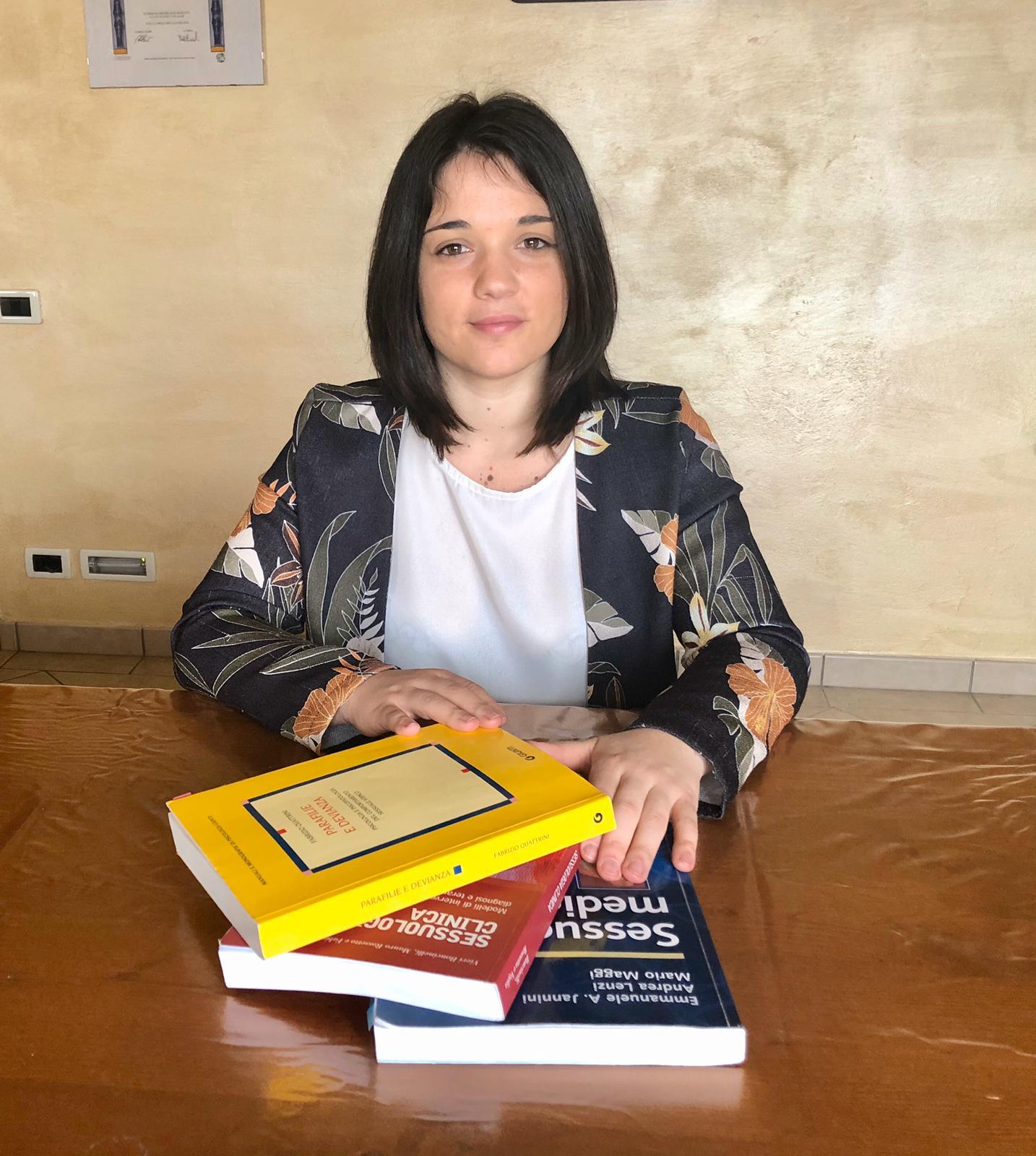 10 Serena Salucci