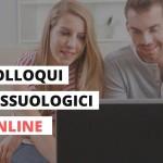 consulenze sessuologiche online