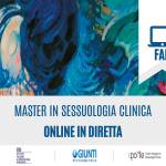 master sessuologia clinica
