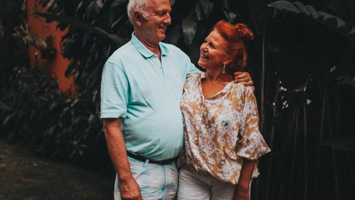Come le coppie anziane affrontano le differenze nel desiderio sessuale