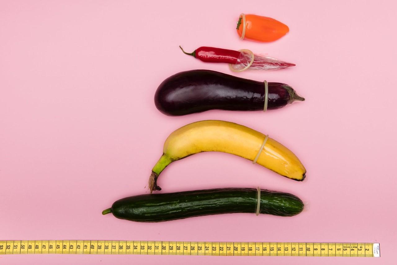 12 fatti sorprendenti sulle erezioni